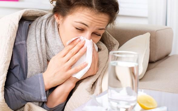 Грип на порозі: коли чекати епідемії і як захиститися