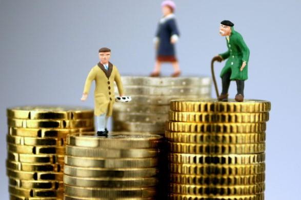 В Україні хочуть запустити професійну пенсійну систему