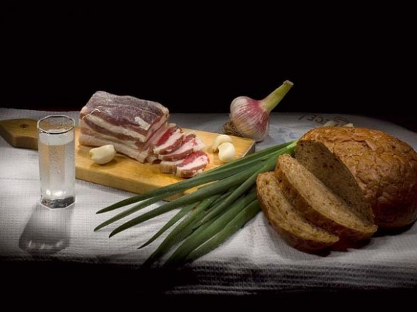 В Україні дорожчають хліб і горілка