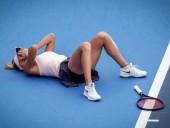Ястремская впервые вышла в финал теннисного турнира WTA