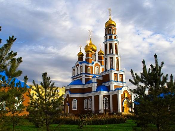 Митрополія в Казахстані також розриває відносини з Константинополем