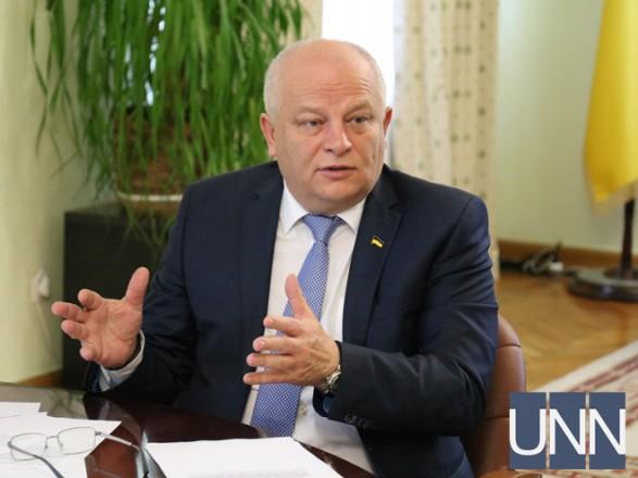 """Кубів: """"шлюб"""" з Росією перетворив Україну на сировинний придаток"""