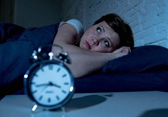 Медик розповів, до яких хвороб призводить пізній відхід до сну