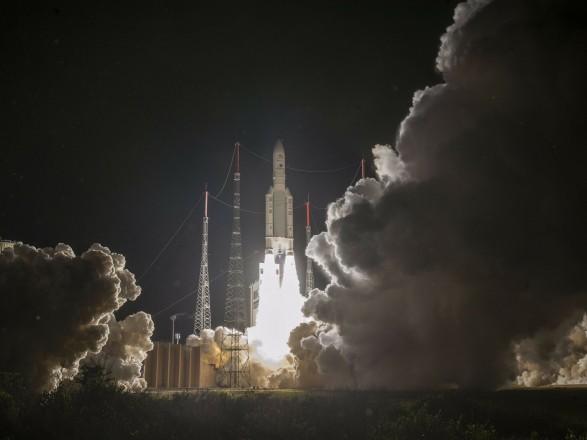 До Меркурія відправили космічну місію