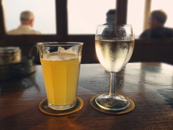 Названі найпопулярніші алкогольні напої в ЄС