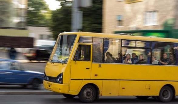 Стало відомо, на скільки подорожчає проїзд в маршрутках Києва і області