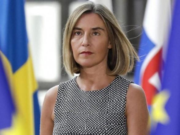 Європарламент про Азовське море: підтримуємо звернення України до міжнародних судів