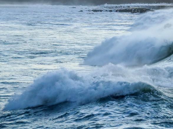 У Середземному морі оголошено загрозу цунамі