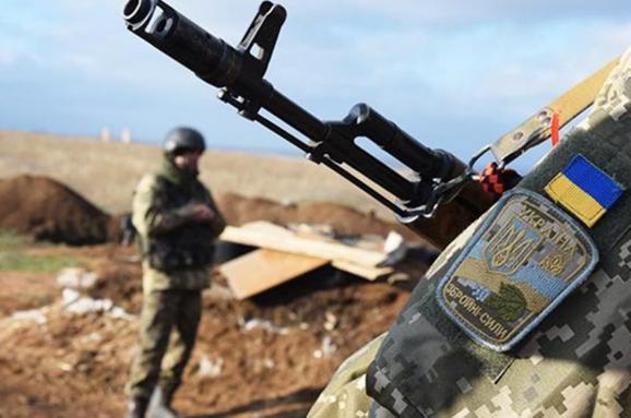 Доба ООС: бойовики 19 разів відкривали вогонь