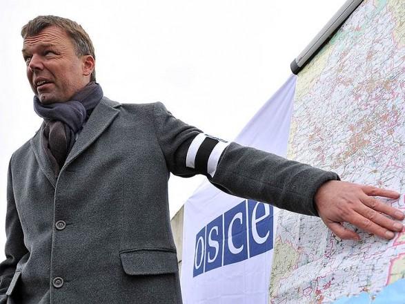 Хуг навів докази присутності РФ на Донбасі