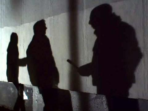 На Виноградівщині двоє невідомих напали на 67-річного іноземця