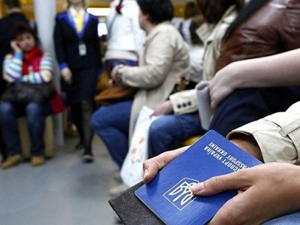 НБУ прогнозує зниження трудової міграції доПольщі