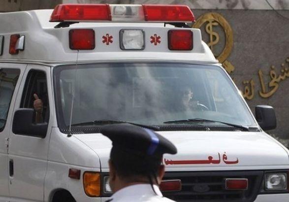 ЗМІ: у Єгипті під час нападу на автобус з християнами вбито сім людей