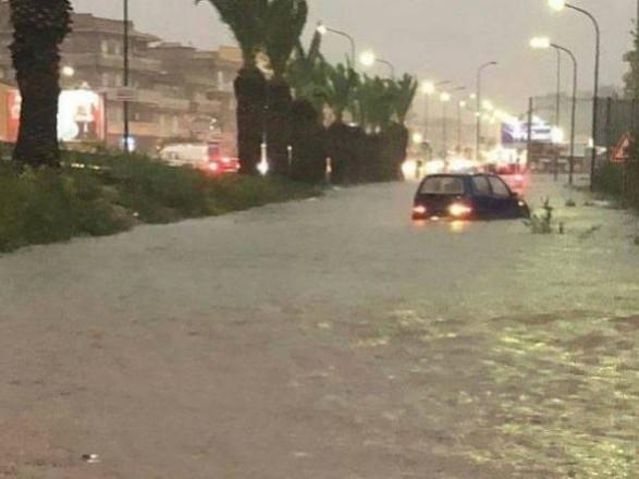 В Італії внаслідок повені загинули дві сім'ї