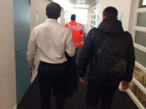 Із Швейцарії вУкраїну екстрадували екс-співвласника агрохолдингу «Мрія»