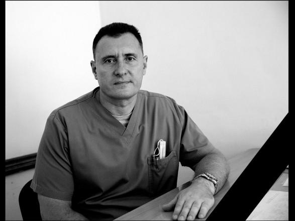Коронавирус в ВСУ: Вспышки COVID-19 в военном госпитале ... | 440x587