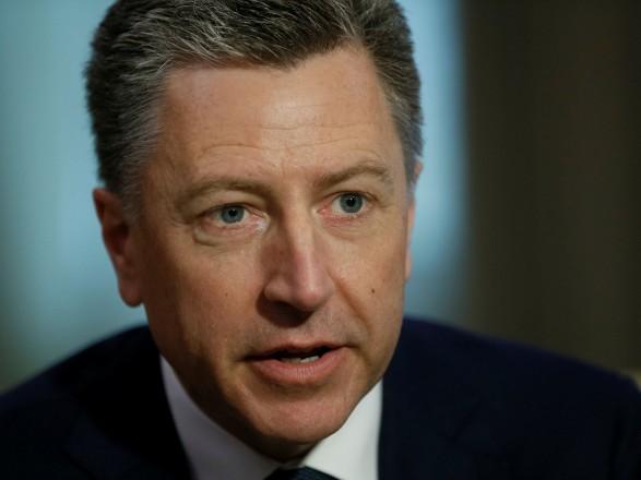 Санкції США протиРФ триватимуть доповернення півострову Україні,— ОБСЄ