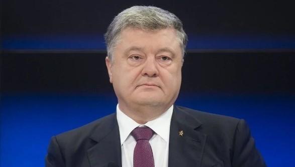 Порошенко розповів про дії України узв'язку із псевдовиборами наДонбасі
