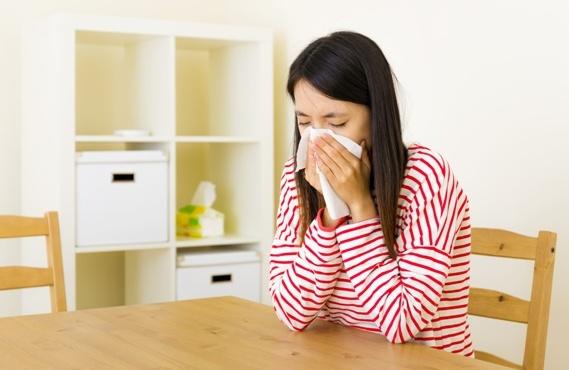 В Україні знизився ризик виникнення алергії - медики