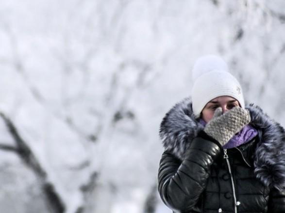 Лікар порадив, як правильно одягатися в морозні дні