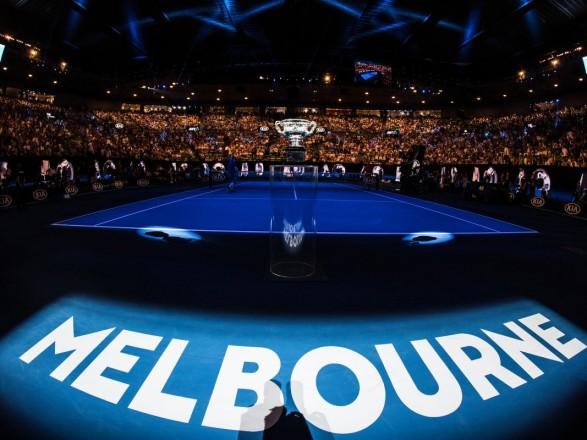 """Чотири тенісистки представлять Україну на """"Australian Open"""""""