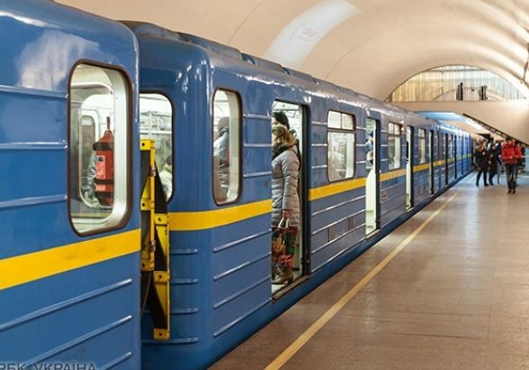"""Цього року київське метро """"мінували"""" близько 20 разів"""