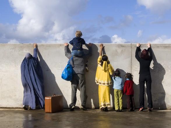 Мігрантами у світі стали 258 мільйонів людей