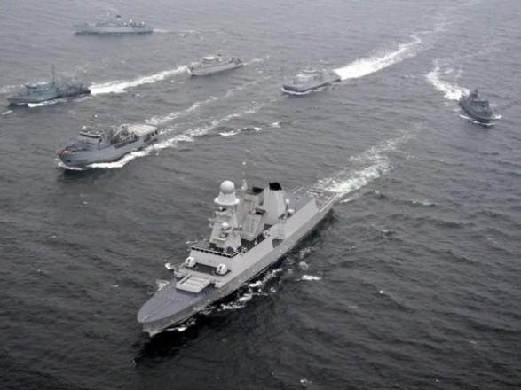 Росія в окупованому Криму здійснює інтенсивну підготовку військ - Воронченко