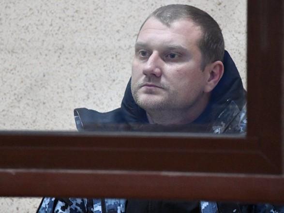 """Капітан """"Бердянська"""" заявив на допиті, що є військовополоненим"""
