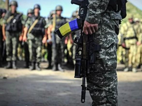 За рік Міноборони уклало контракт з понад 5 тис. резервістів