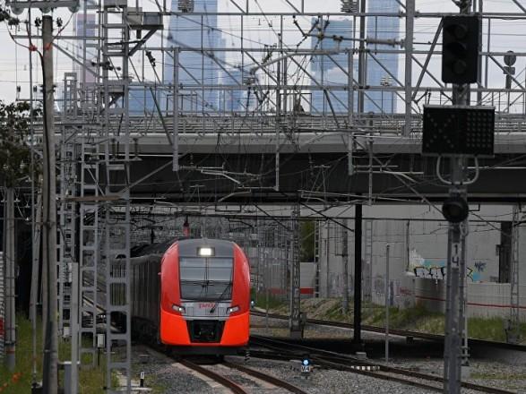 Мінінфраструктури внесло в Кабмін пропозицію щодо розірвання залізничного сполучення з Росією