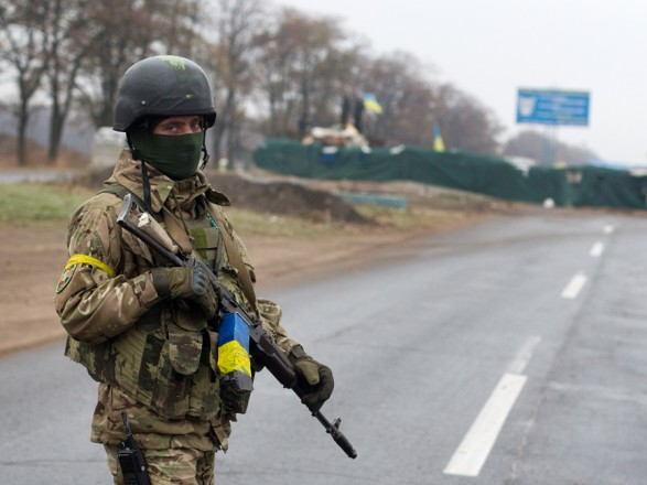 ООС: бойовики здійснили 7 обстрілів позицій українських військових