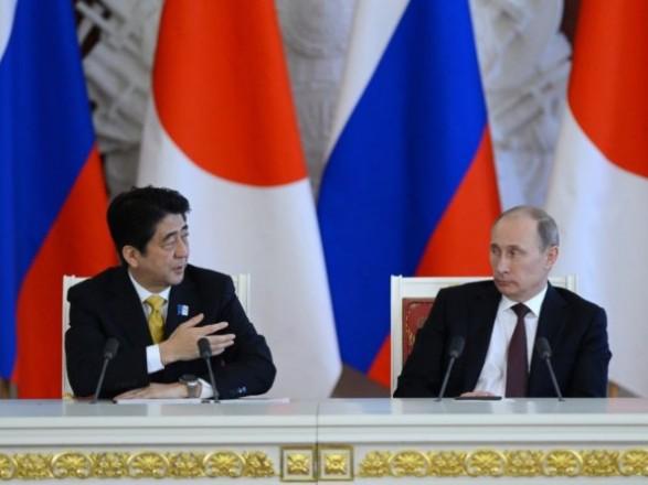 Японія висловила Росії протест через будівництво гуртожитків для військових
