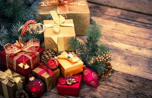 Українці розповіли, що планують дарувати близьким на Новий рік – новини на УНН | 22 грудня 2018, 20:39