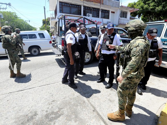 Невідомі обстріляли різдвяну вечірку в Мексиці: 5 загиблих