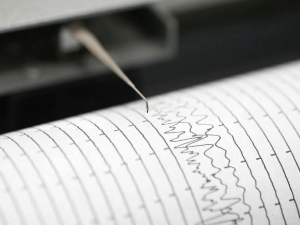 Потужний землетрус стався у Японії