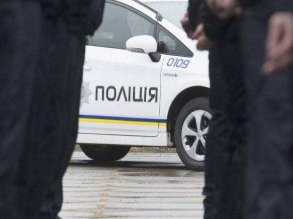 У Львові поліцейський на