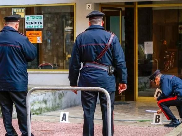В Італії з вікна випала 12-річна українка | БУГ