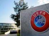 РосСМИ анонсировали сотрудничество УЕФА и Крымского футбольного союза