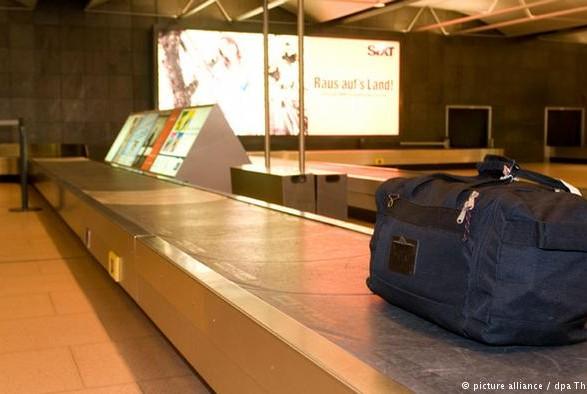 В Німеччині в трьох аеропортах почався страйк служб безпеки