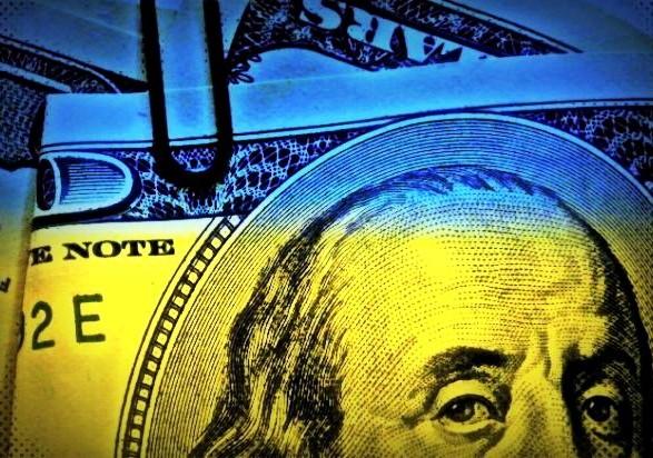 Украина в этом году должна отдать 14,2 млрд долларов долгов — Минфин
