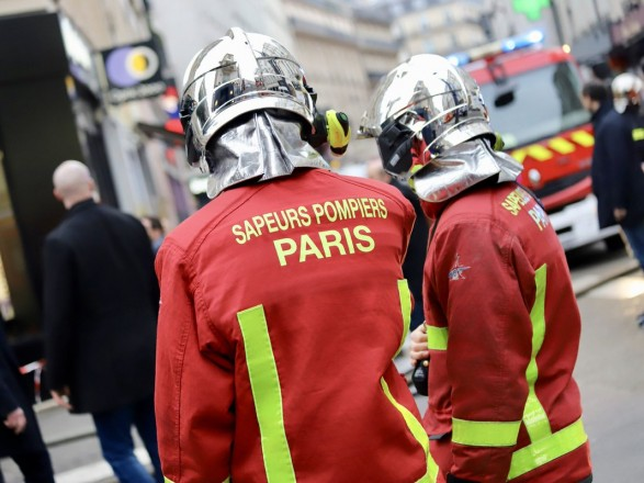 Взрыв в Париже забрал три жизни
