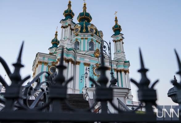 Названо имя главы представительства Константинополя в Киеве