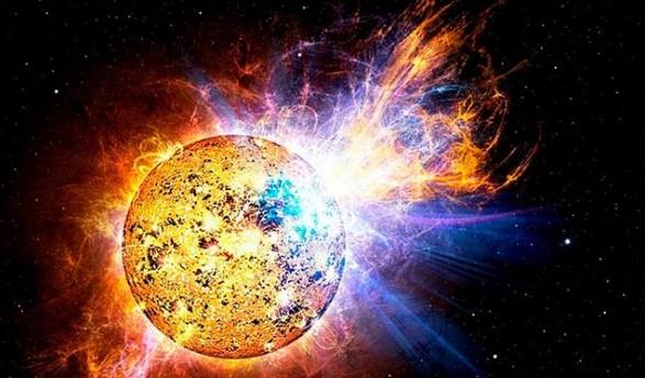 Астрономы дали геомагнитный прогноз на год