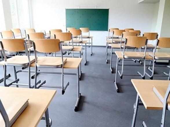 В Луцке из-за кори и гриппа продлили школьные каникулы