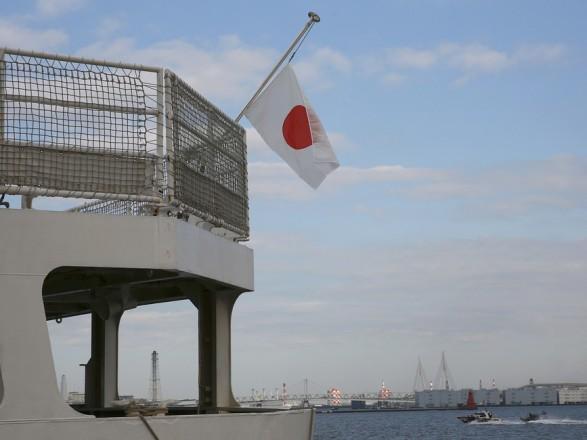 Токио намерен создать ударные самолеты электронной войны