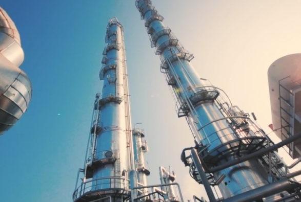 Підприємства Калуша лідирують за обсягами реалізації промислової продукції