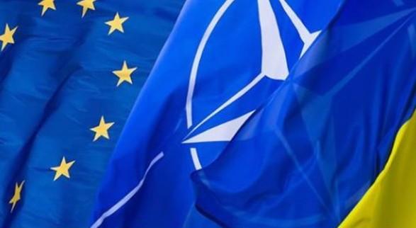 Рада закликає НАТО надати Україні план дій щодо членства в Альянсі - Цензор.НЕТ 1882