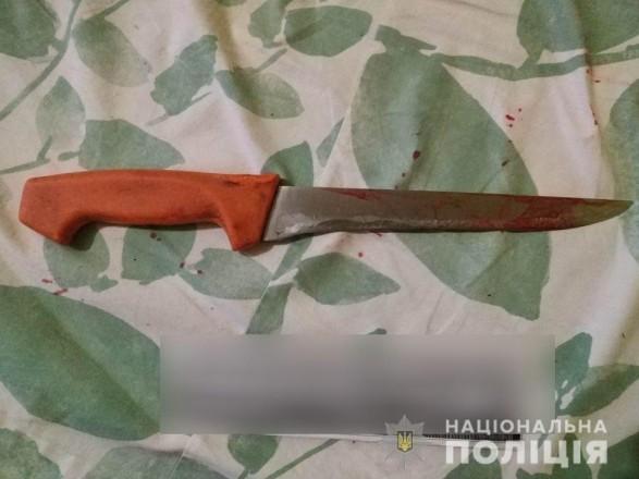 В Киевской области мужчина за сутки совершил ряд преступлений