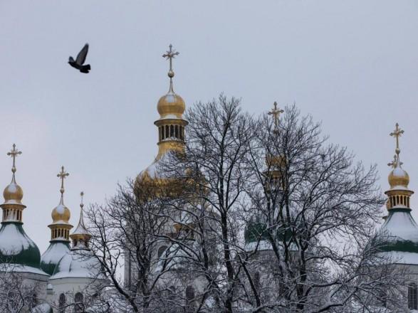 У Чернівецькій області три громади перейшли до ПЦУ